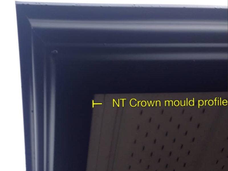 Crown Mould